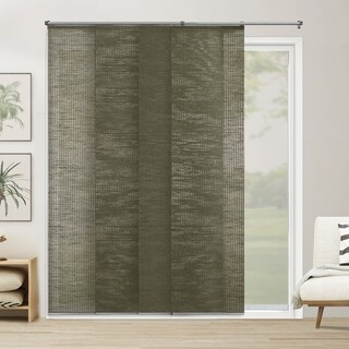 Chicology Arden Sandy Beach Roman Shade