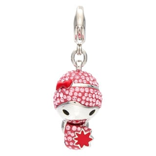 Swarovski Growing Girl Charm