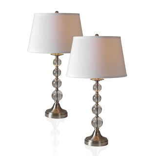 Venezia Lamp Box (Set of 2)