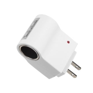 BasAcc White AC/ DC Power Supply Charger