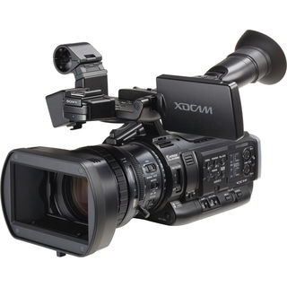 Sony PMW 200 XDCAM HD422 Camcorder
