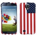 BasAcc United States National Flag Case for Samsung Galaxy S4/ S IV