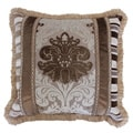 Austin Horn Classics 20-inch Minuet Luxury Throw Pillow