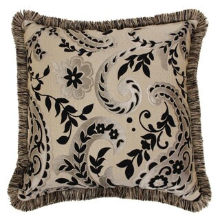Austin Horn Classics 20-inch Savona Luxury Throw Pillow