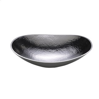 Towle Hammersmith 12-inch Oval Bowl