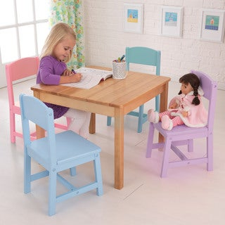 KidKraft Seaside Table and Chair Set