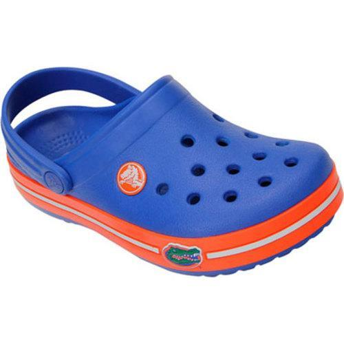 Children's Crocs Crocband Florida Clog Sea Blue