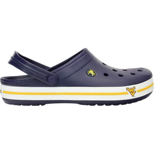 Crocs Crocband West Virginia Clog Nautical Navy