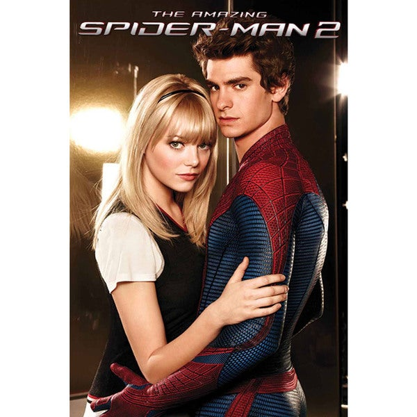 The Amazing Spider-Man 2: Prelude (Paperback) 11647606