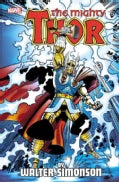 The Mighty Thor 5 (Paperback)