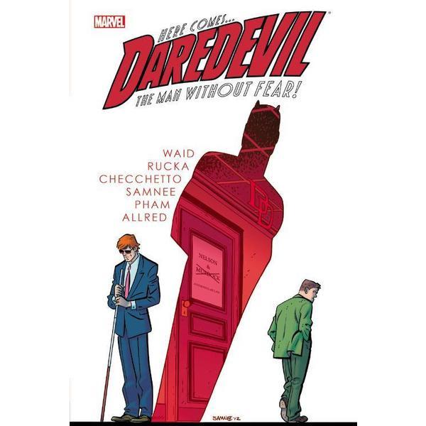 Daredevil 2 (Hardcover) 11647646