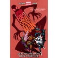 The Superior Foes of Spider-Man 1: Getting the Band Back Together (Paperback)