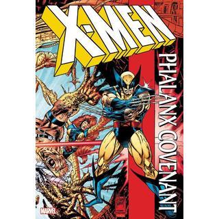 X-Men: Phalanx Covenant (Hardcover)