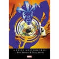 Marvel Masterworks: The X-Men 6 (Paperback)