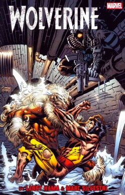 Wolverine 2 (Paperback)