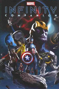 Infinity Companion (Hardcover)