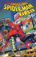 Spider-Man Firsts (Paperback)