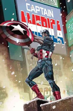 Captain America 3: Loose Nuke (Marvel Now!) (Hardcover)