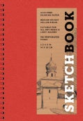 Sketchbook (Basic Small Spiral Red) (Notebook / blank book)