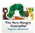 Very Hungry Caterpillar Bookmark (Hardcover)