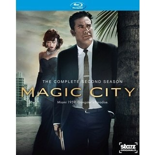 Magic City Season 2 (Blu-ray Disc) 11648351