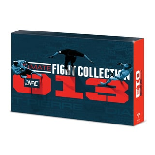 UFC: Ultimate Fight Collection 2013 Edition (DVD)