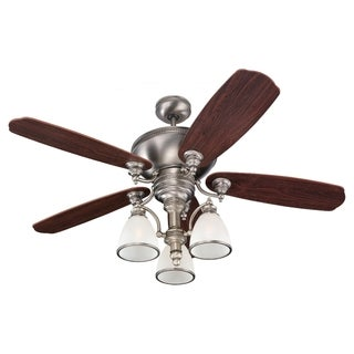 Laurel Leaf Ceiling Fan