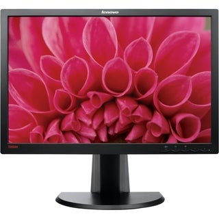 "Lenovo ThinkVision LT2452p 24"" LED LCD Monitor - 16:10 - 7 ms"