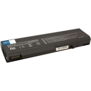 AddOn HP KU531AA Compatible 6-Cell Li-ion Battery 10.8V 5200mAh 56Wh