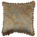 Austin Horn Classics Mondavi Luxury 20-inch Decorative Pillow
