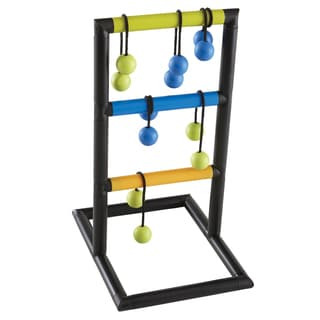 Emerson Desktop Ladder Ball Game