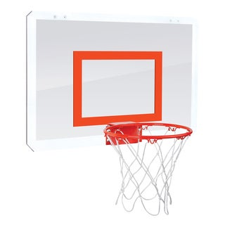 Emerson Pro-Style Hoop with Break-Away Rim