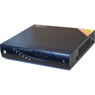 Aposonic A-S0404R1E-500 4 Ch 960H Full D1 Surveillance DVR with 500GB