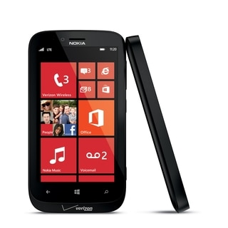 Nokia Lumia 822 CDMA Verizon Windows Phone