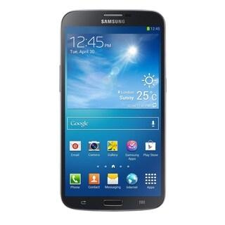 Samsung Galaxy Mega 5.8 GSM Unlocked Dual-SIM Android Phone