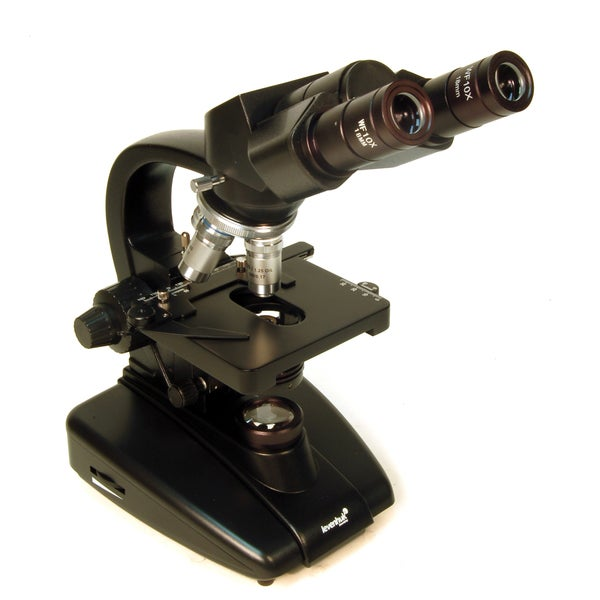 Levenhuk 625 Biological Microscope
