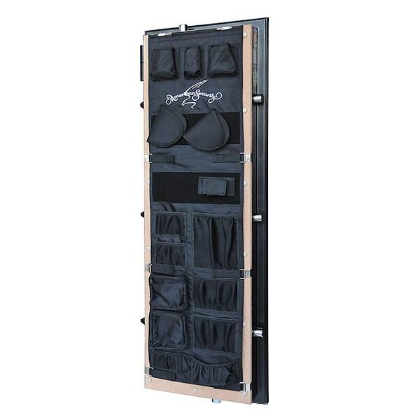 American Security Premium Door Organizers Retro-Fit Kits