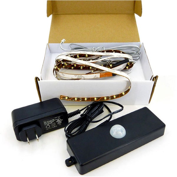 American Security HIWL120 LED Light Kit