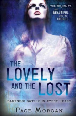 The Lovely and the Lost (CD-Audio)