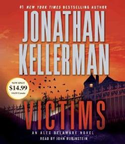 Victims (CD-Audio)