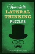 Remarkable Lateral Thinking Puzzles (Paperback)