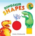 Dinosaur Shapes (Paperback)