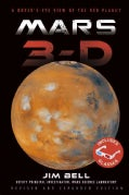 Mars 3-D: A Rover's-Eye View of the Red Planet (Hardcover)