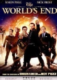 The World's End (DVD)