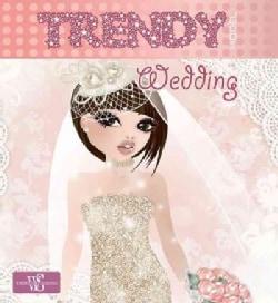 Trendy Model Wedding (Paperback)