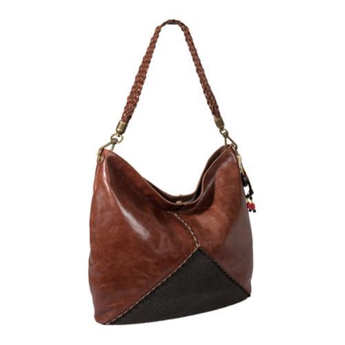 Women's THE SAK Indio Hobo Cocoa Multi