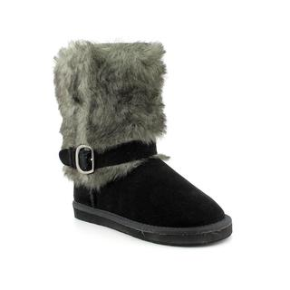 Style & Co Women's 'Muffy' Man-Made Boots