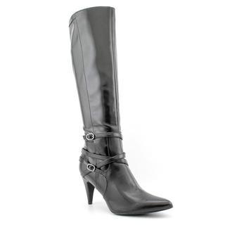 Calvin Klein Women's 'Norina' Synthetic Boots