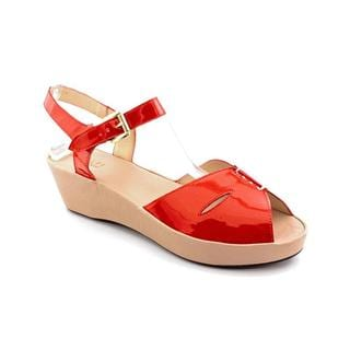 Amalfi By Rangoni Women's 'Bice' Leather Sandals