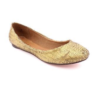 Fiel Women's 'Suyan' Leather Casual Shoes